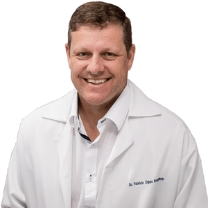 Dr. Fabrício Bragagnolo Gastroenterologista