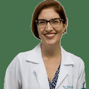 Dra. Carolina Custódio Radiologista