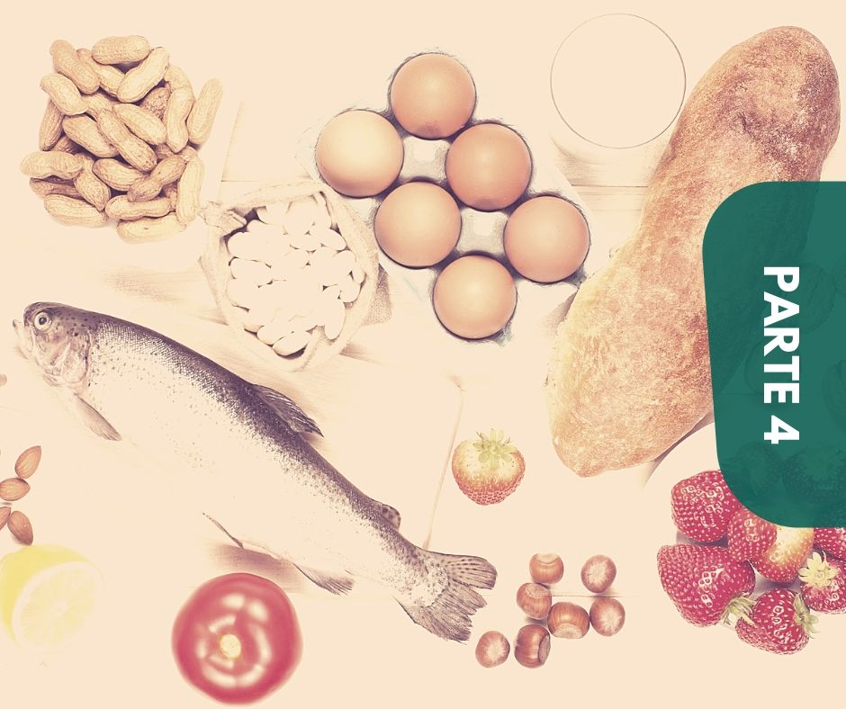 artrite reumatóide como um possível sintoma de intolerância alimentar